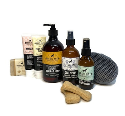 The Doggie Balm Co Luxe Gift Pack