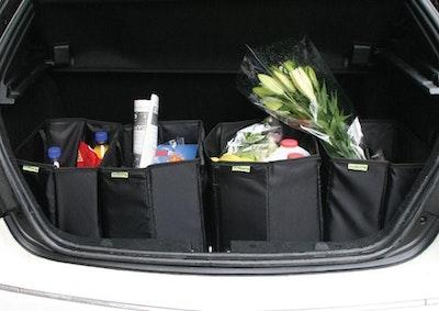 Shopper Organiser