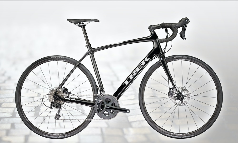 Best Mid Range Endurance Road Bikes for AUD 3 000 BikeExchange 2017 Trek