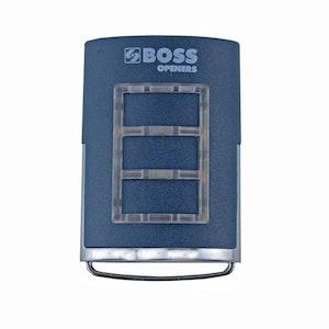 Boss Openers HT3 Original 3 Button Garage Remote