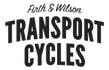 Firth and Wilson Transport Cycles