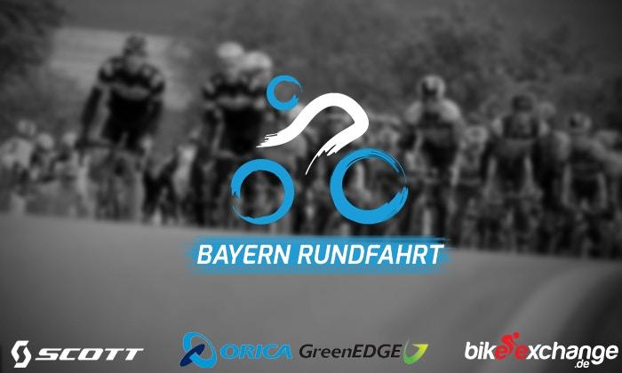 BikeExchange.de @ Bayern Rundfahrt