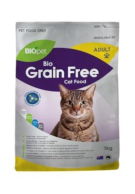 BIO PET BIOpet Cat Grain Free