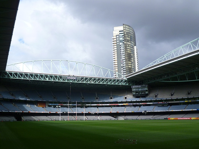Etihad Stadium - An Exciting Future Ahead