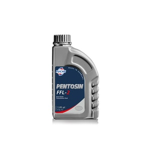 Fuchs PENTOSIN/ TITAN FFL-2  5L Pack VW  Spec DCTF Premium Performance