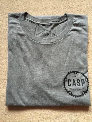 Casp Performance Cycling Casp T-Shirt