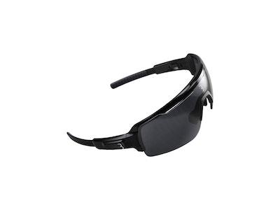 Commander Sport Glasses - Black  - BSG-61-BK-NS