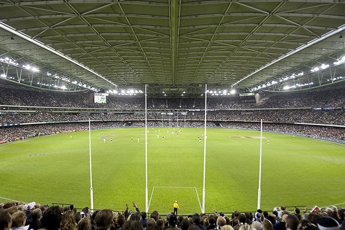 Major Venue Ownership Provides the AFL with Unique Opportunity