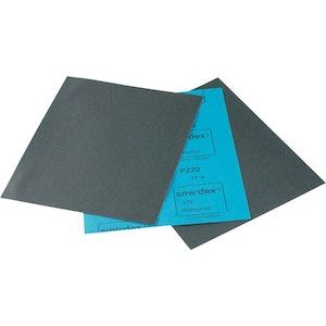 Smirdex Wet & Dry Sheets Premium - Pack of 50
