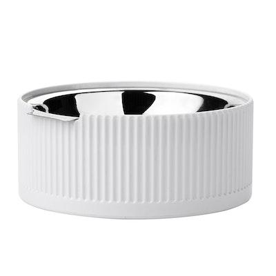 Furrytail Antibacterial Stainless Steel Cat Bowl