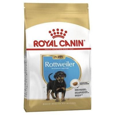 Royal Canin Dry Dog Food Rottweiler Junior 12kg