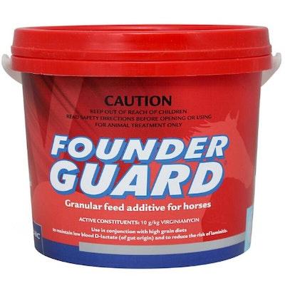 FOUNDERGUARD Founder Guard 5Kg