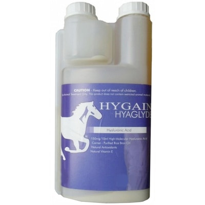 Hygain Hyaglyde Horses Muscle & Joint Supplement - 2 Sizes