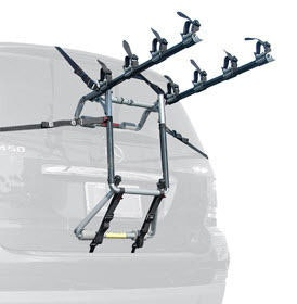 Boot Car Bike Carrier