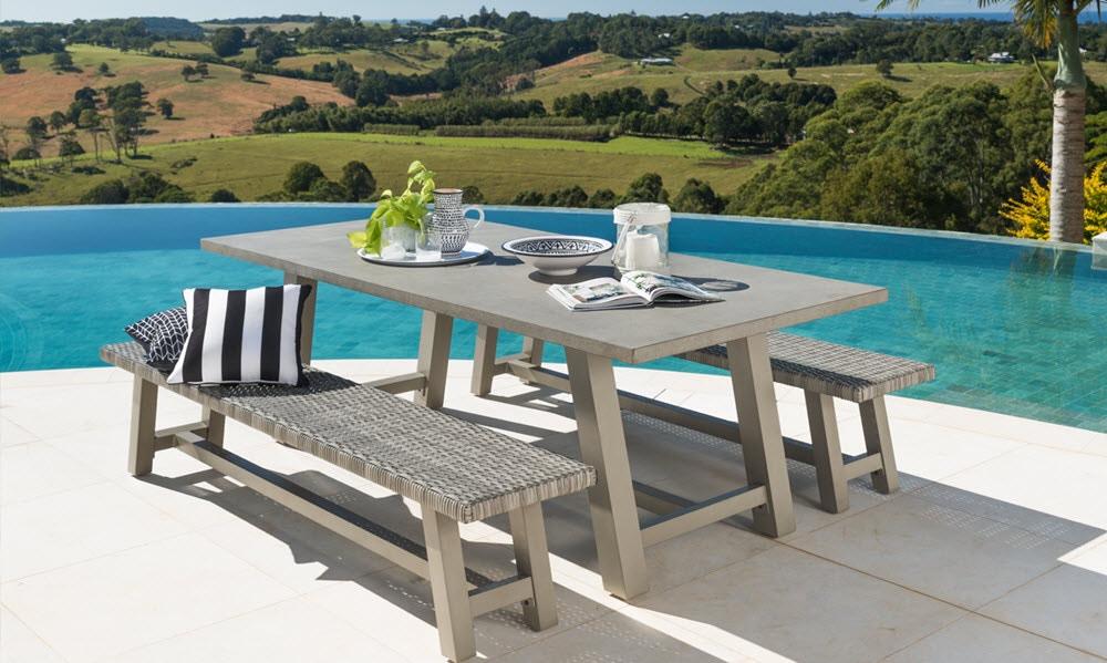Affordable Quality Outdoor Furniture Super Amart
