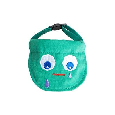 Pidan Pet Bib - Green