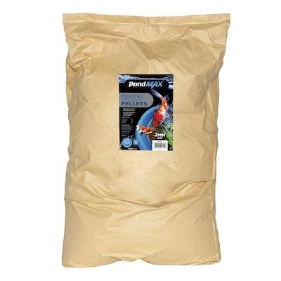 PondMax Fish Food Pellets 2mm 15kg