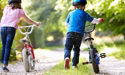 Buying a Kids Bike