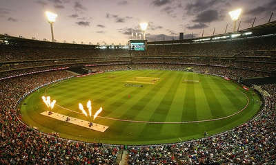 Experience The Big Bash With The Melbourne Stars in 2018/19