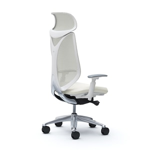 PRE ORDER - Sabrina Chair - Silver Spec