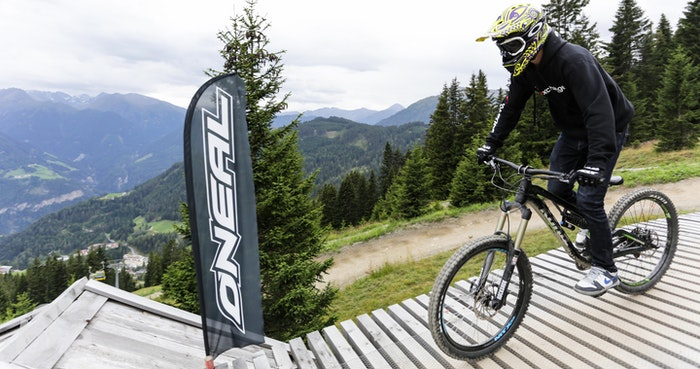 Kona Mountain Bike 2015