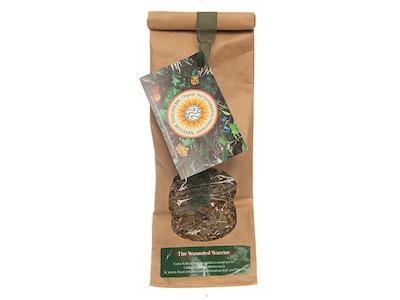 Medicinal Botanix Wounded Warrior Herbal Tea