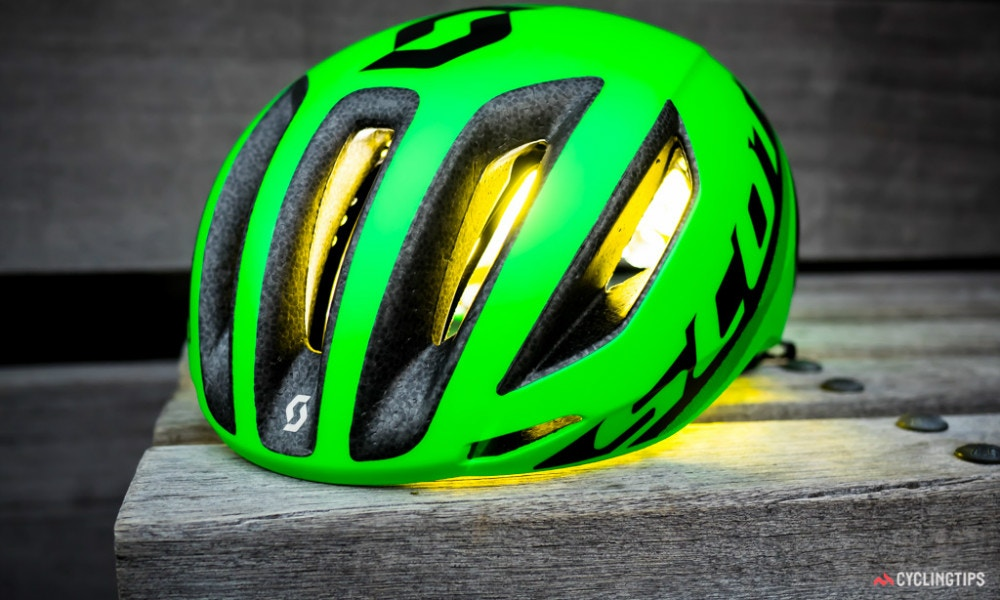 Scott Cadence Plus Helmet Review