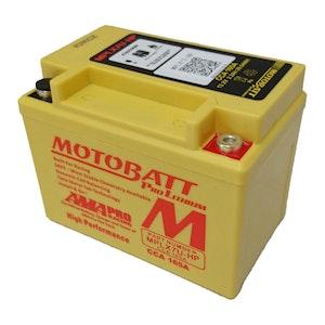 MBLX7UHP MotoBatt Pro Lithium 12V Battery
