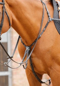 Premier Equine Valbrona Performance Breastplate