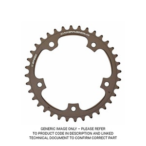 Campagnolo 36 Chainring - 11S FC-AT036