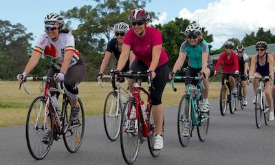 Cómo Empezar con el Ciclismo Femenino en Colombia