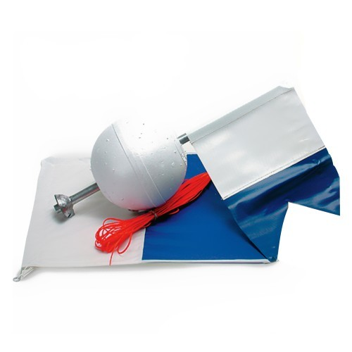 Boss Equipment (Large) For Boat Divers Flag <p>Boss Equipment (Large) For Boat Divers Flag</p>