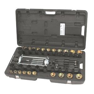 Toledo Universal Bearing & Bush Hydraulic Press Frame Kit