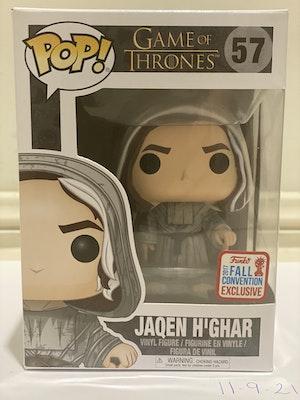 #57 Jaqen H'Ghar