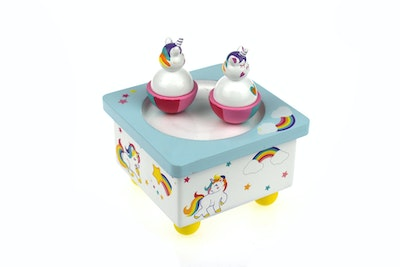 Koala Dream UNICORN MUSIC BOX