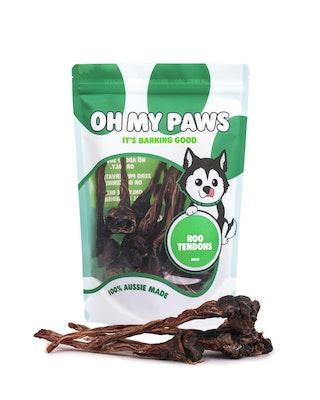 Oh My Paws Kangaroo Tendons