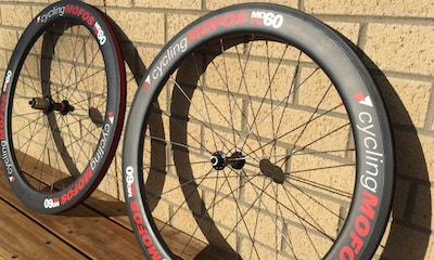 Cycling MOFOS Wheelset Review