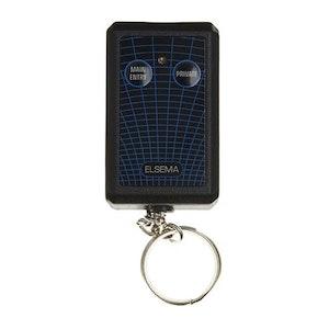 Elsema KEY-302DA Original 2 Button Garage Remote