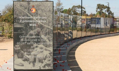 Vietnam Veterans honored as Legacy continues war on invisible PTSD enemy