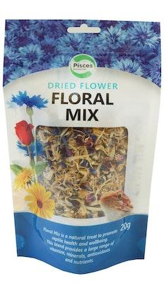 Pisces Aquatic Pisces Floral Mix 20g