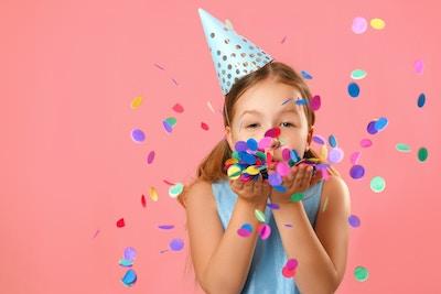 Kinder-Karneval: Großer Spaß für kleine Narren