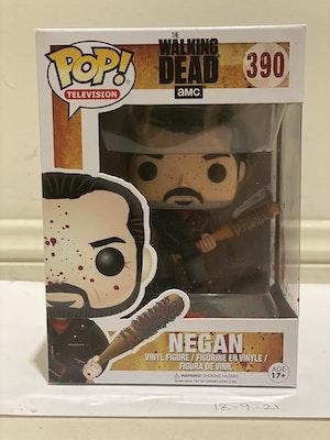 Negan (Bloody) #390 - The Walking Dead