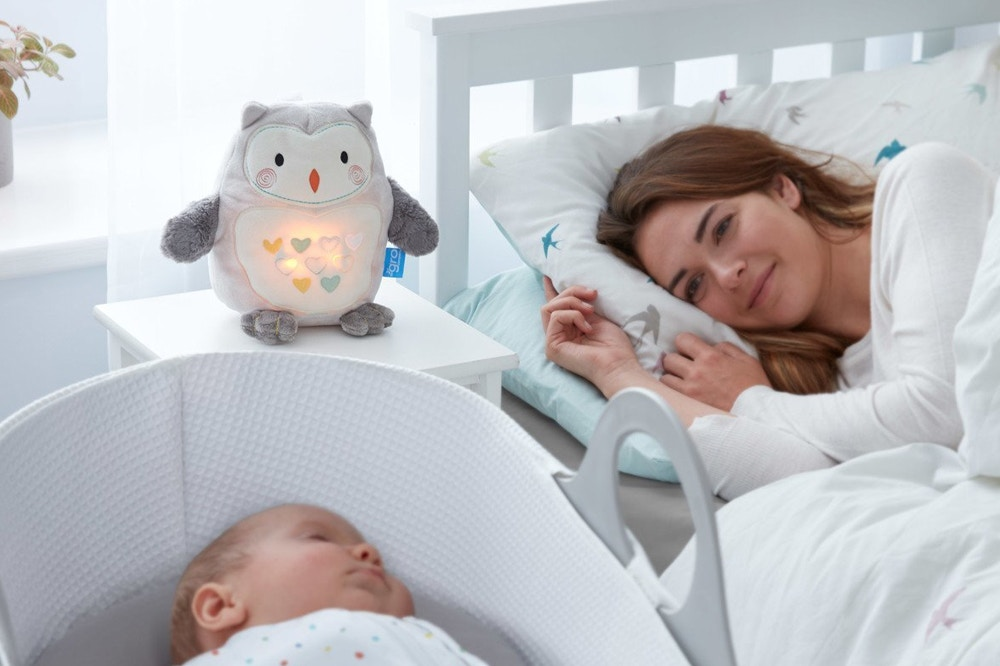 Does White Noise Really Help my Newborn Sleep?