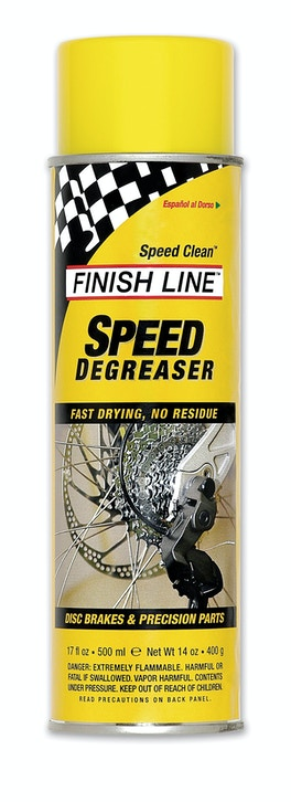 SPEED CLEAN SPEED DEGREASER 17oz AE, Cleaning Agents