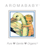 AROMABABY Natural Skincare