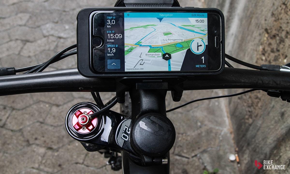 COBI im Test - Voll vernetzt Radfahren