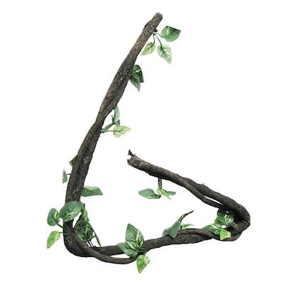 URS Single Lobe Leaf Cane Thick Reptile Accessory 15mm x 1.2m