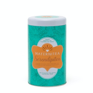 SerendipiTea - Post Birth Recovery