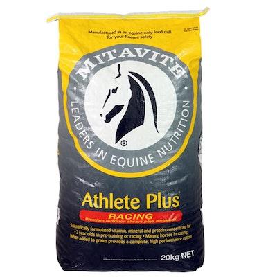 Mitavite Athlete Plus Horse Performance Feed Supplement 20kg
