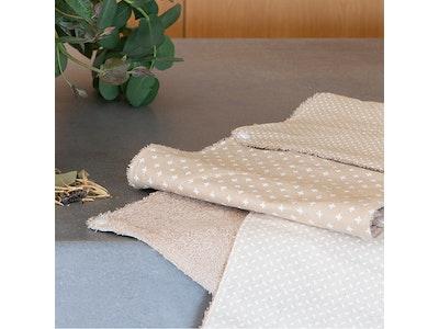 Global Sisters Shop Katie Kwilted Tea Towels